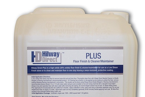 Hilway Direct Plus