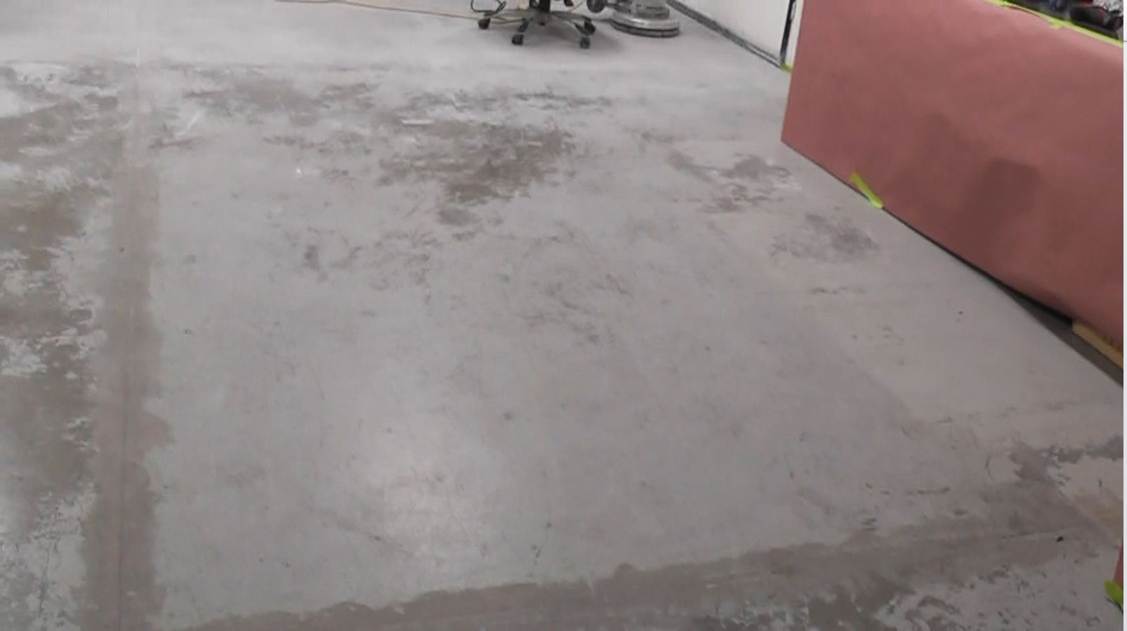 epoxy before floor oil garage after paint based size and raleigh large shop gorilla of