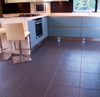 Kitchen Slate PVC Tiles