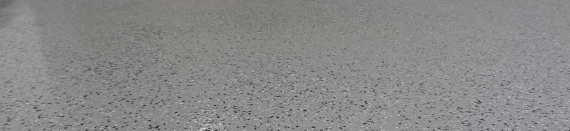 Kyle Garage Floor Epoxy Review