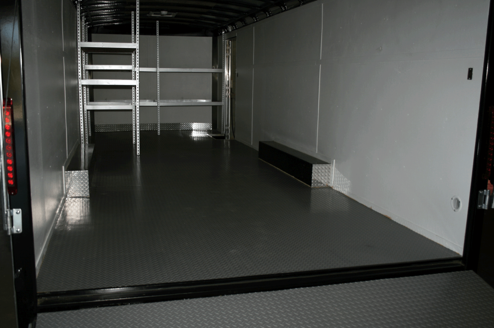 lenexa fire department trailer floor