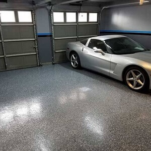 Polyurea Garage Coating Kits