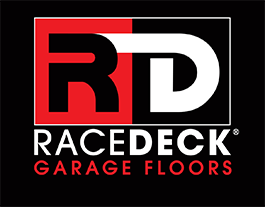 RaceDeck® Garage Floor Tiles