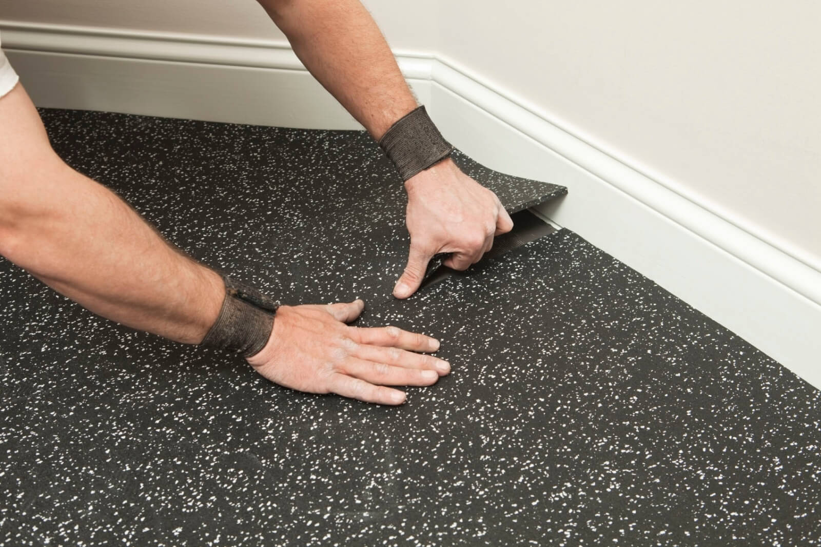 How To Clean Rubber Garage Flooring Garageflooringllc Com