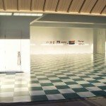 Tuff Seal Garage Industrial Commercial Aviation and Retail PVC Tile