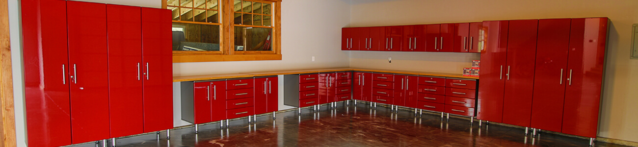 Ulti-Mate Garage Storage Cabinets
