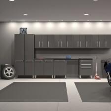 Ulti-Mate Garage Storage Cabinet Kits